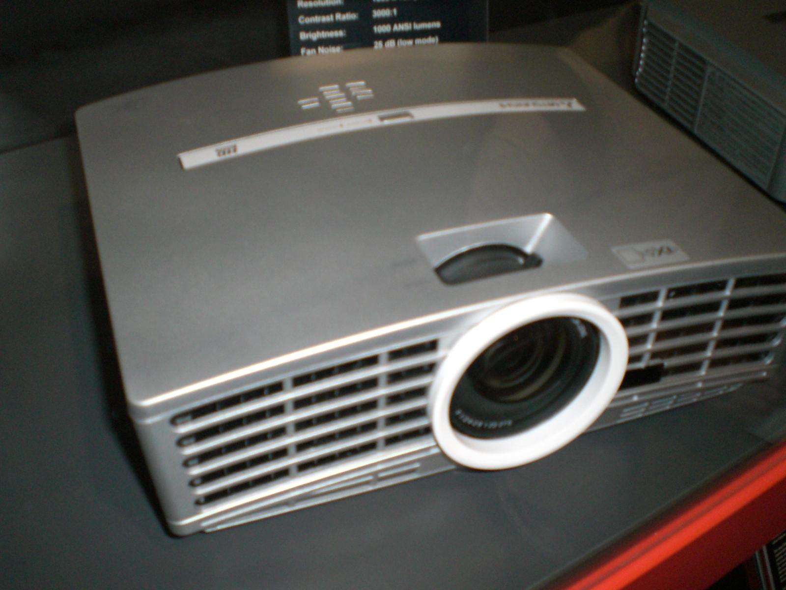 проектор mitsubishi sd105u инструкция