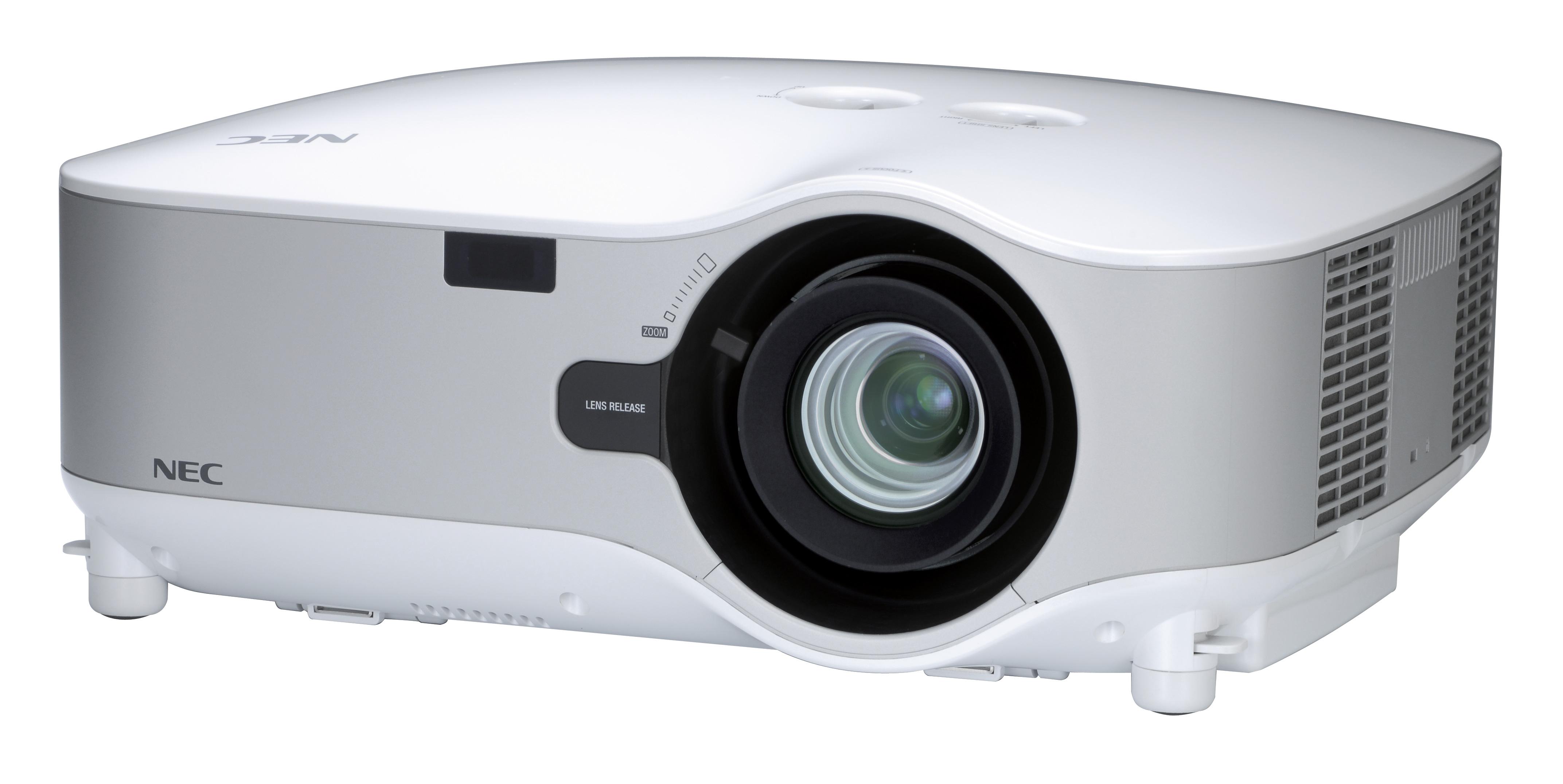 Nec Projektoren: Nec NP2000 XGA LCD Beamer