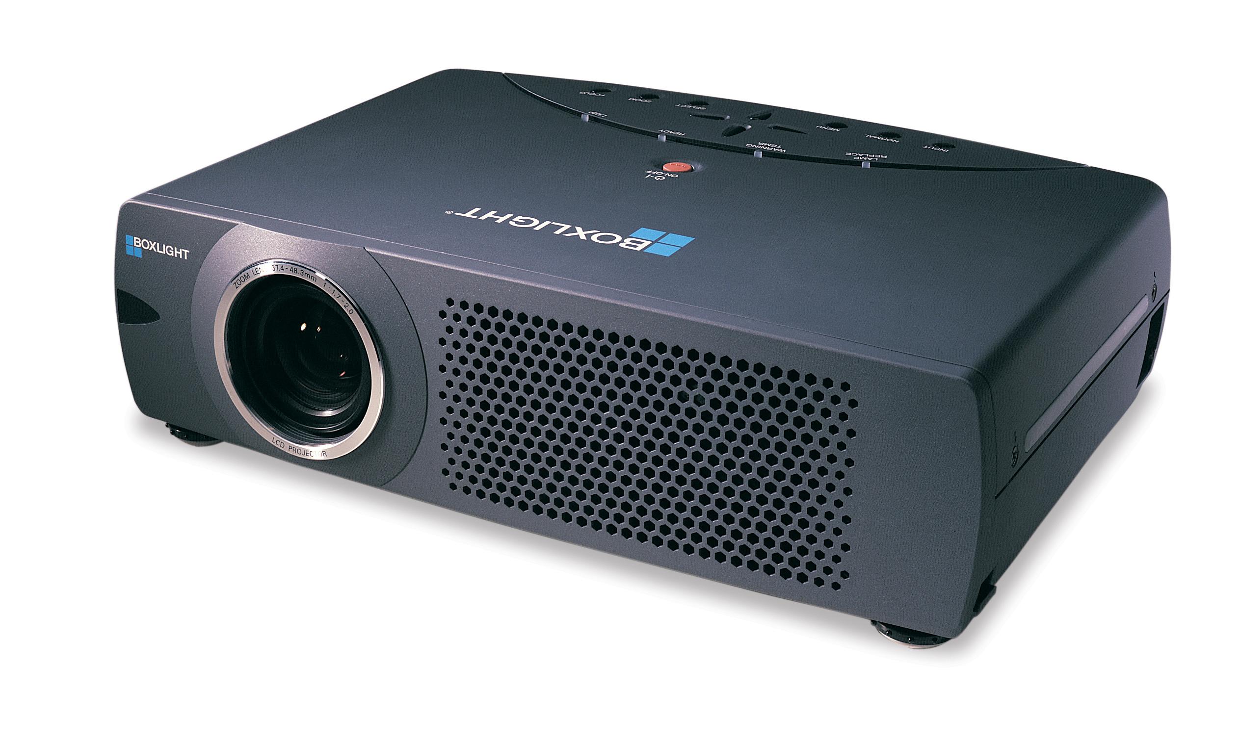 Boxlight Projektoren Cp 310t Xga Lcd Beamer Hitachi Projector Ex302 Projektor