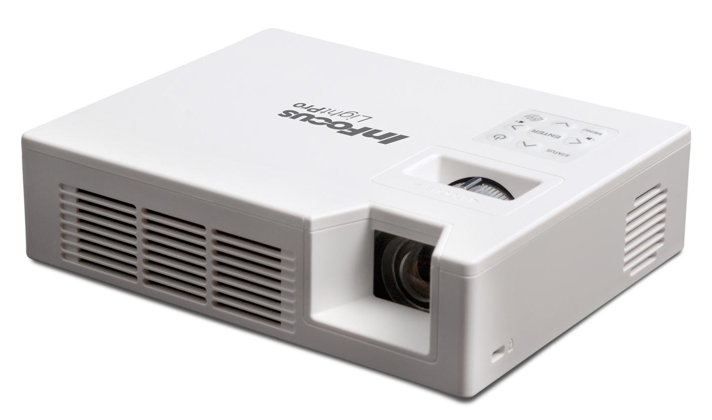 Infocus Projektoren In1146 Wxga Dlp Beamer Cus In116x Projektor
